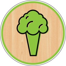 Legit Broccoli