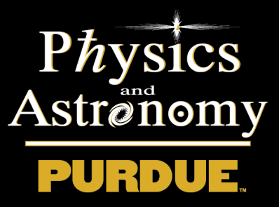 Physics AstronomyPURDUE